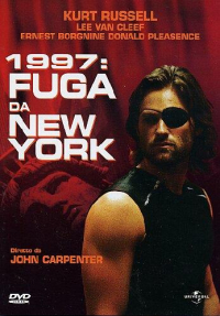 1997: Fuga da New York [Videoregistrazione]