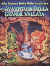 Le avventure della Grande Vallata. Alla ricerca della Valle incantata 2 [DVD]