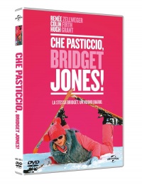 Che pasticcio, Bridget Jones! [DVD]