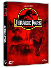 Jurassic park [DVD]