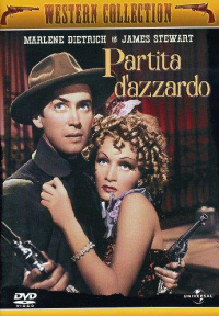 Partita d'azzardo [DVD] / directed by George Marshall ; screenplay by Felix Jackson, Gertrude Purcell