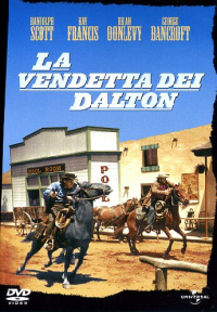 La vendetta dei Dalton [DVD]