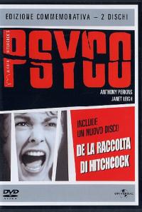 [1]: Psycho [DVD]