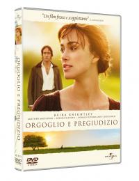 Orgoglio e pregiudizio [DVD]