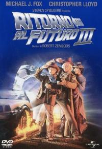 Ritorno al futuro 3.