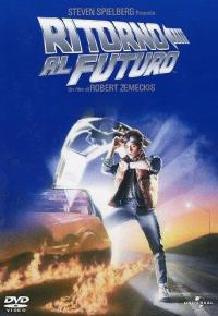 Ritorno al futuro [DVD]