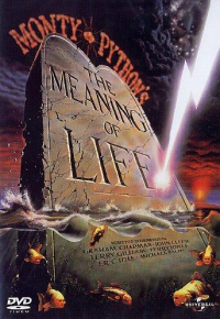 Monty Python's the meaning of life [DVD] / directed by Terry Jones ; written by and starring Graham Chapman ... [et al.]