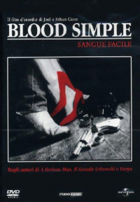 Blood simple [DVD]