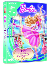 Barbie in Le 12 principesse danzanti