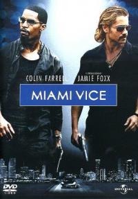 Miami Vice [Videoregistrazioni]