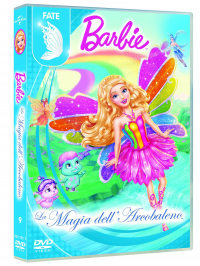 Barbie. La magia dell'arcobaleno