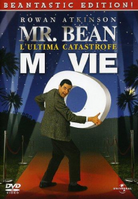 Mr. Bean movie