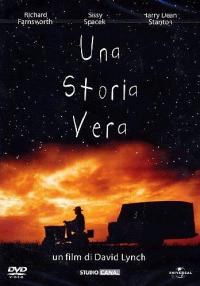 Una storia vera [DVD]