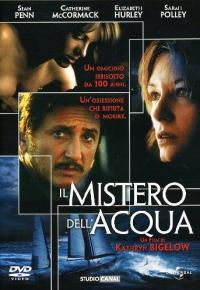Il mistero dell'acqua [DVD]