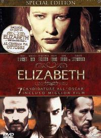 Elizabeth [DVD]