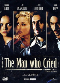 The man who cried, l'uomo che pianse