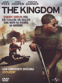 The kingdom [Videoregistrazione]