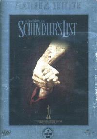 Schindler's list [DVD]
