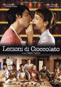 Lezioni di cioccolato [DVD]
