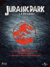 Jurassic Park. La trilogia