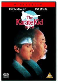 The Karate Kid I, II & III [VIDEOREGISTRAZIONE]