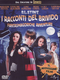 Fantasmagoriche avventure [DVD]