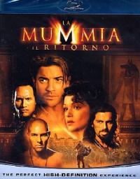 La mummia, Il ritorno
