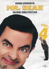4: Mr. Bean