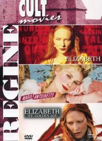 Regine Cult Movies. 1.: Elizabeth