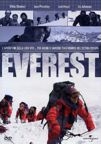 Everest [Videoregistrazione] / director Graeme Campbell ; written by Keith Ross Leckie