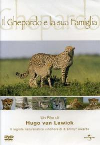 Il ghepardo e la sua famiglia