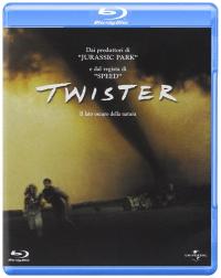 Twister [DVD]
