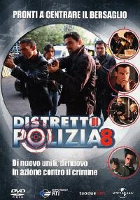 Distretto di polizia 8 [VIDEOREGISTRAZIONE]