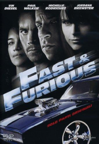 Fast & Furious [VIDEOREGISTRAZIONE]