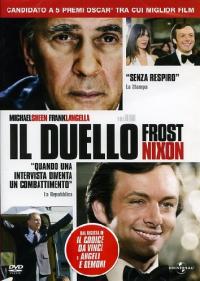 Il duello Frost/Nixon