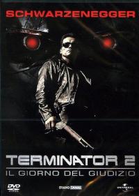 Terminator 2 [VIDEOREGISTRAZIONE]