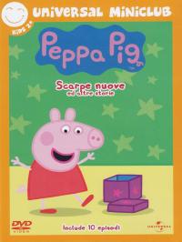 Peppa Pig. Scarpe nuove ed altre storie