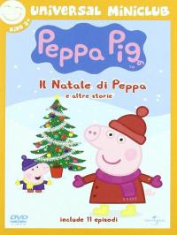 Peppa Pig. Il Natale di Peppa e altre storie