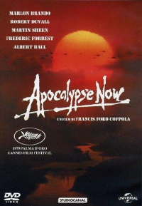 Apocalypse now [VIDEOREGISTRAZIONE]