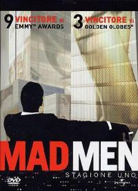 Mad men. Stagione uno