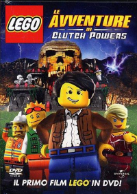 Lego. Le avventure di Clutch Powers