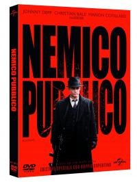 Nemico pubblico [DVD]