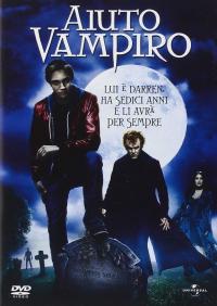 Aiuto vampiro [VIDEOREGISTRAZIONE]
