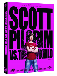 Scott Pilgrim vs. the world [DVD]