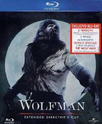 Wolfman [VIDEOREGISTRAZIONE]