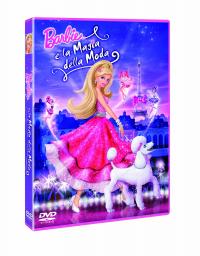 Barbie e la magia della moda [DVD]