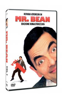 Mr. Bean [VIDEOREGISTRAZIONE]. Vol. 1