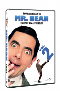 Mr. Bean [VIDEOREGISTRAZIONE]. Vol. 2
