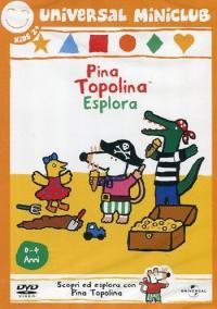 Pina   Topolina  esplora