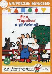 Pina Topolina e gli animali